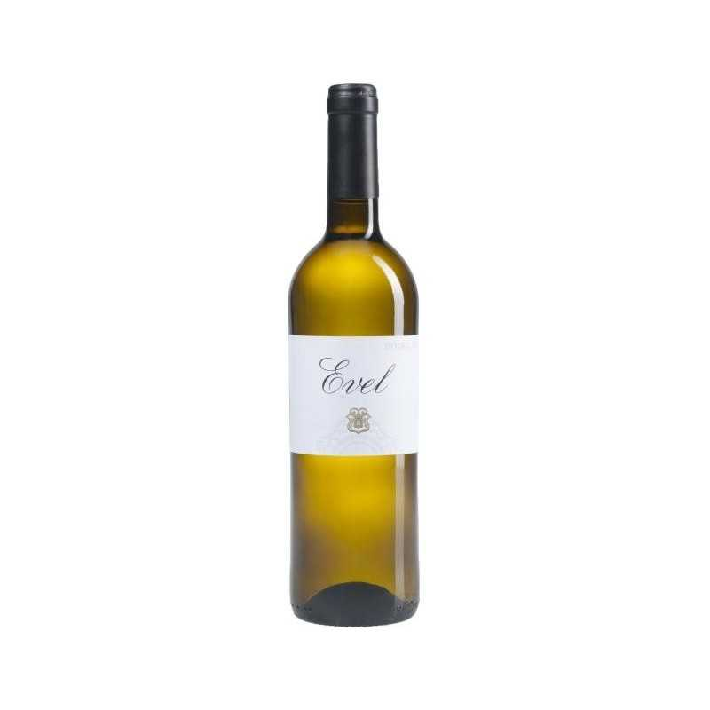 Vinho Branco Evel 2010