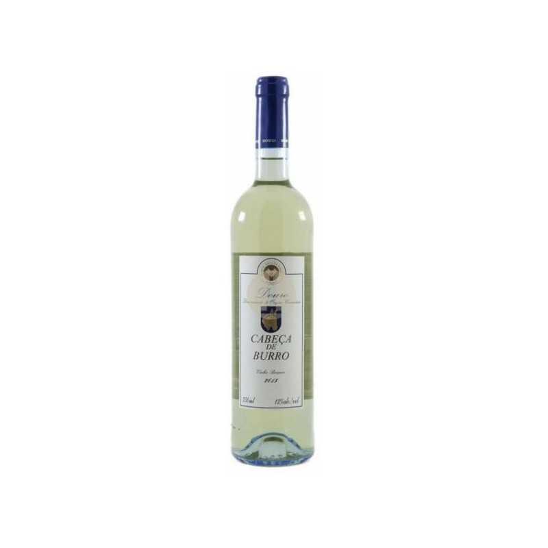 Vinho Cabeça Burro Branco 0,75