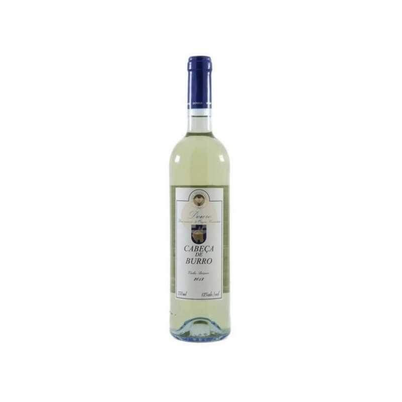Cabeça de Burro 2016 White Wine