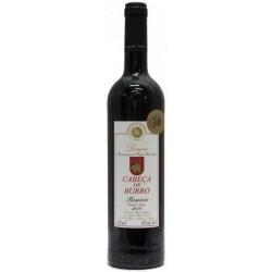 Cabeça de Burro Reserva 2014 Red Wine