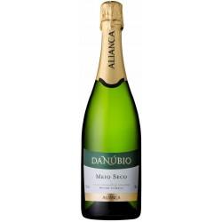 Danúbio Meio Seco Sparkling White Wine