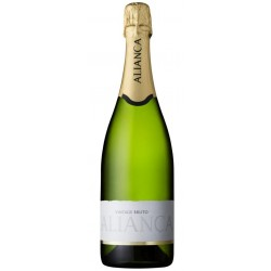 Aliança Vintage Bruto Sparkling White Wine
