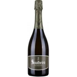Soalheiro Alvarinho Bruto Sparkling 2017 White Wine