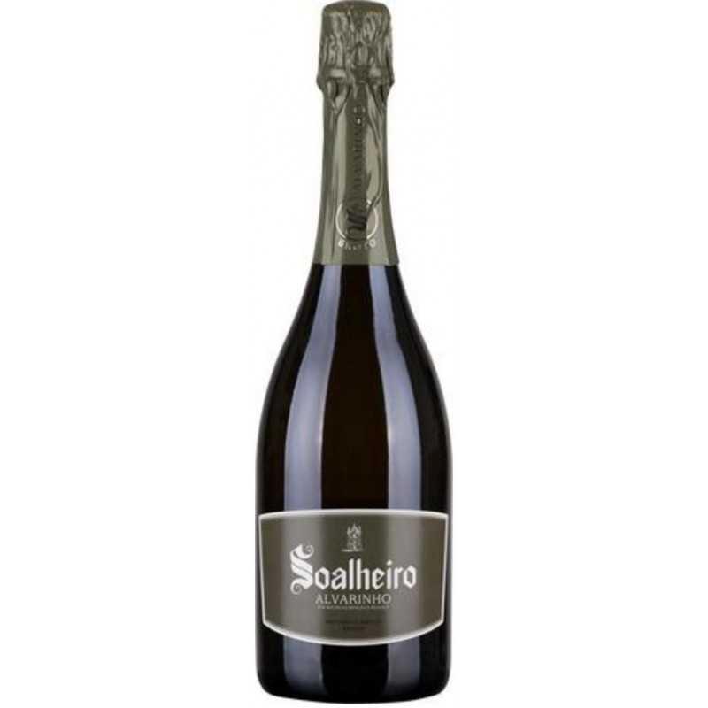 Soalheiro Alvarinho Bruto Sparkling 2016 White Wine