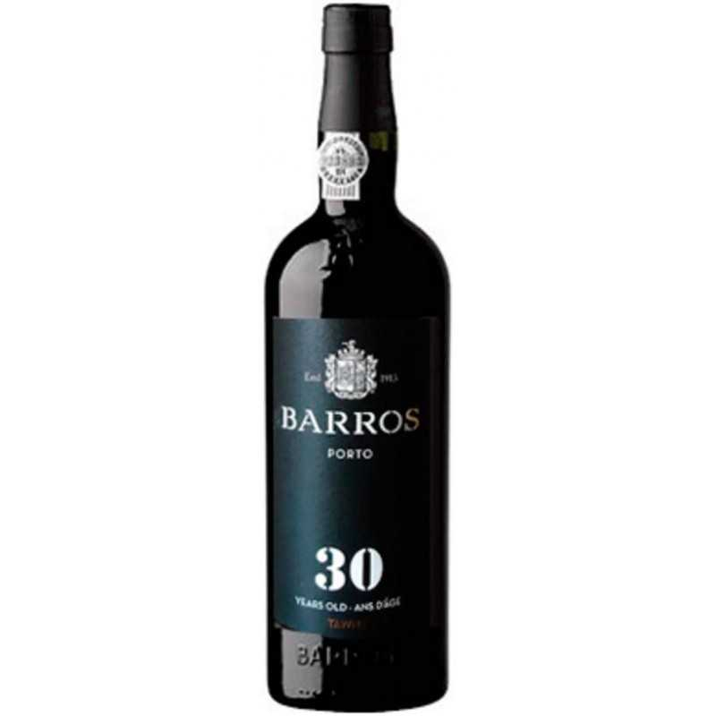 Port Wine Barros 30 Year Old