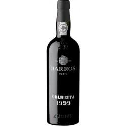 Barros Colheita 1999 Vinho Do Porto