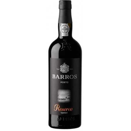 Barros Reserve Tawny Port Wine