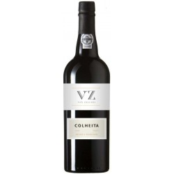 VZ Colheita 1970 Port Wine