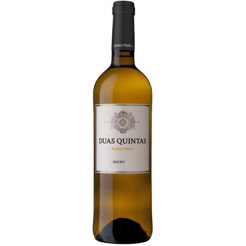 Duas Quintas 2016 White Wine
