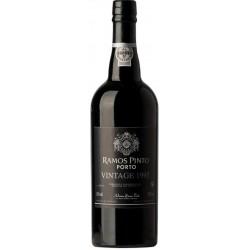 Рамош Pinto Винтидж Port 1995 Wino