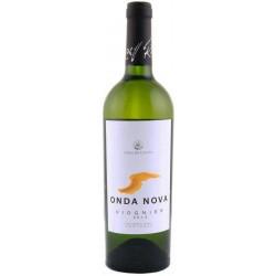 Onda Nova Viognier 2014 White Wine