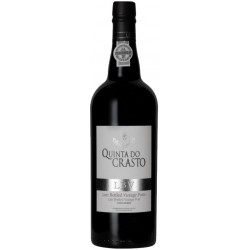 Quinta do Crasto LBV 2011 Port Wine