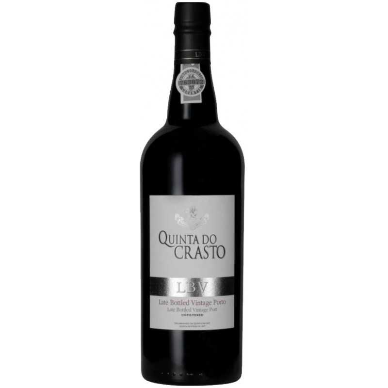 Quinta do Crasto LBV 2013 Port Wine