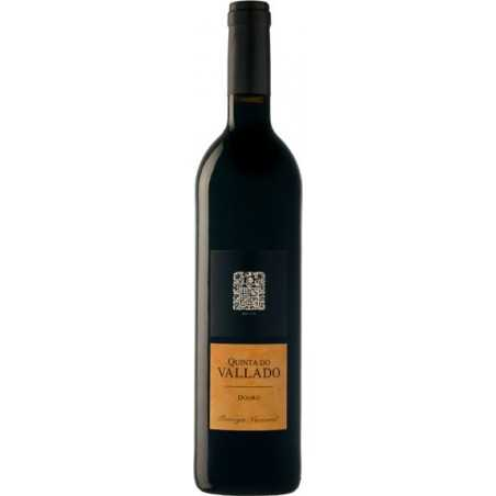 Quinta do Vallado Touriga Nacional 2015 Rot Wein