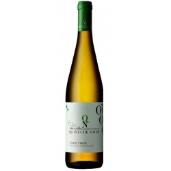 Quinta Naíde 2014 White Wine