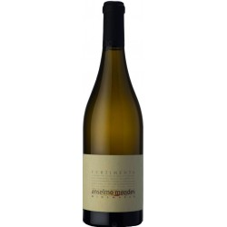 "Anselmo Mendes ""Curtimenta"" Alvarinho 2015 White Wine"