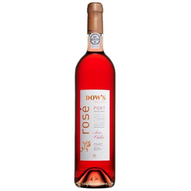 Dow's Rosé Port Wine