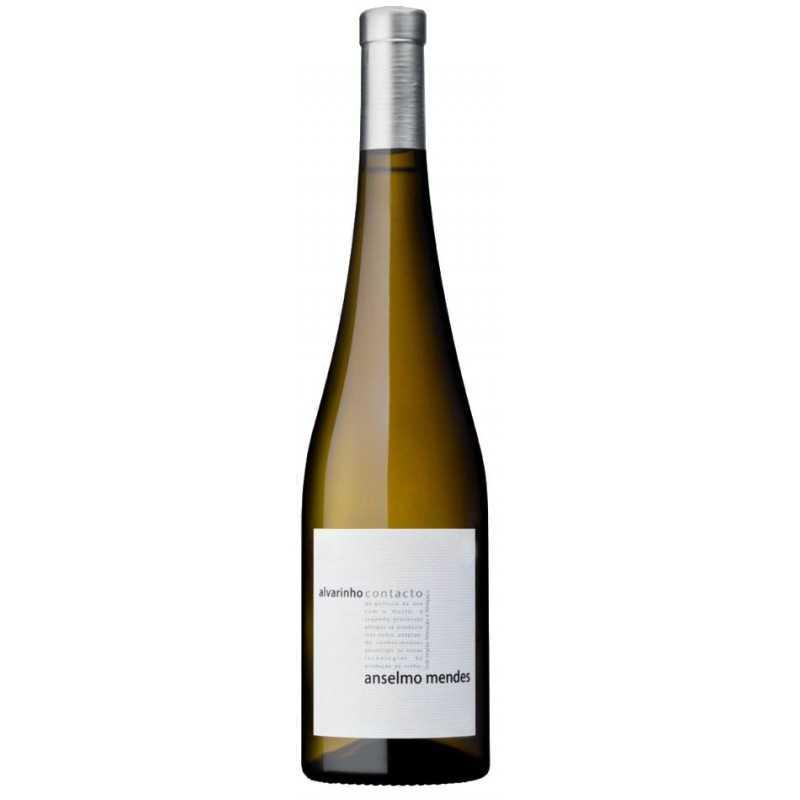 Anselmo Mendes Alvarinho Contacto 2017 Weißwein