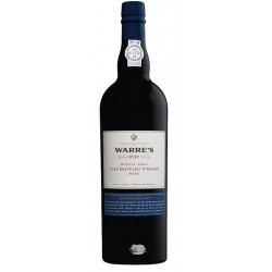 Warre's LBV 2004 Port Wine