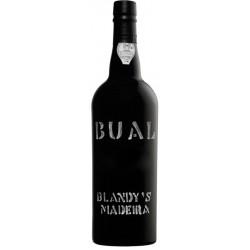 Blandy ' s Vintage Bual 1966 Magnum Madeira Wein