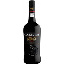 Cockburn's Special Reserve Port Wine