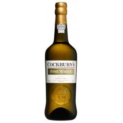 Cockburn's Fine White Port Wine