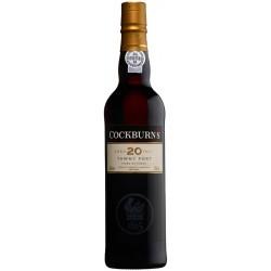 Cockburn's 20 Years Old Port Wine 500 ml