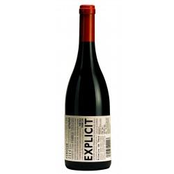 Explicit 2015 Red Wine