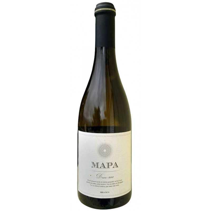 Mapa 2010 White Wine