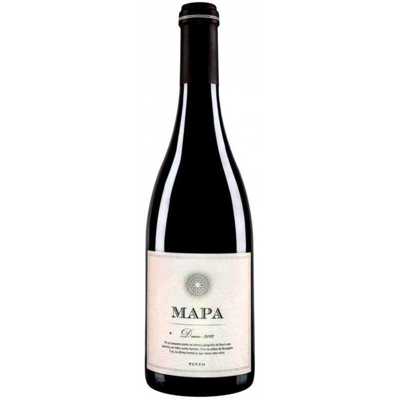 Mapa Reserva 2013 Red Wine