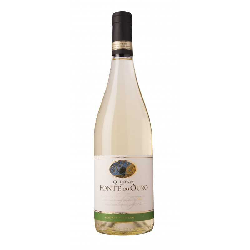 Quinta da Fonte do Ouro 2014 White Wine