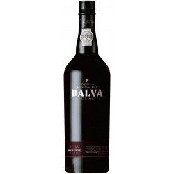 Dalva Ruby Reserve Port Wine