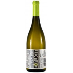 Explicit 2016 White Wine