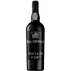 Real Companhia Velha Vintage 2002 Port Wine