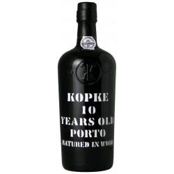 Kopke 10 Years Old Port Wine