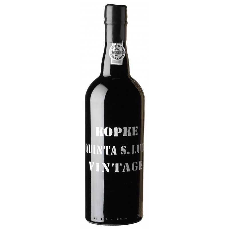 Kopke Quinta de S. Luiz Vintage 2002 Vinho do Porto