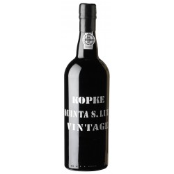 Kopke Quinta de S. Luiz Vintage 2009 Port Wine