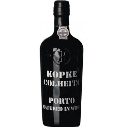 Kopke Colheita 1982 Port Wine