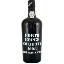 Kopke Colheita 1998 Port Wine