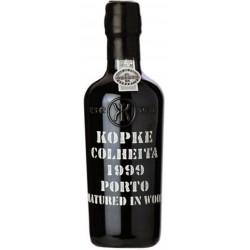 Kopke Colheita 1999 Port Wine