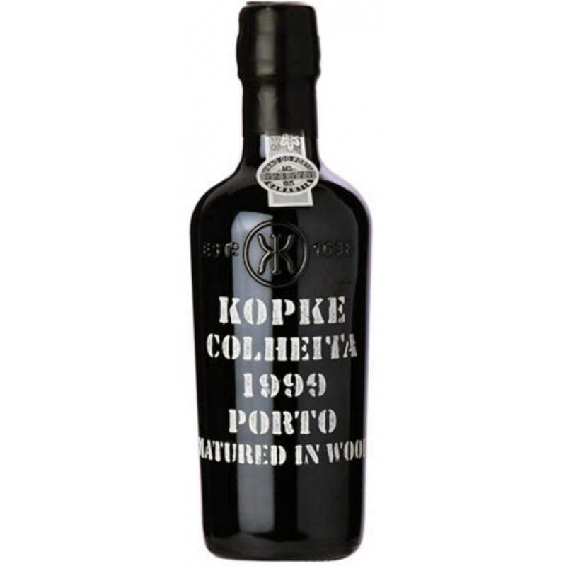 Kopke Colheita 1999 Vinho Do Porto