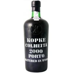 Kopke Colheita 2000 Port Wine
