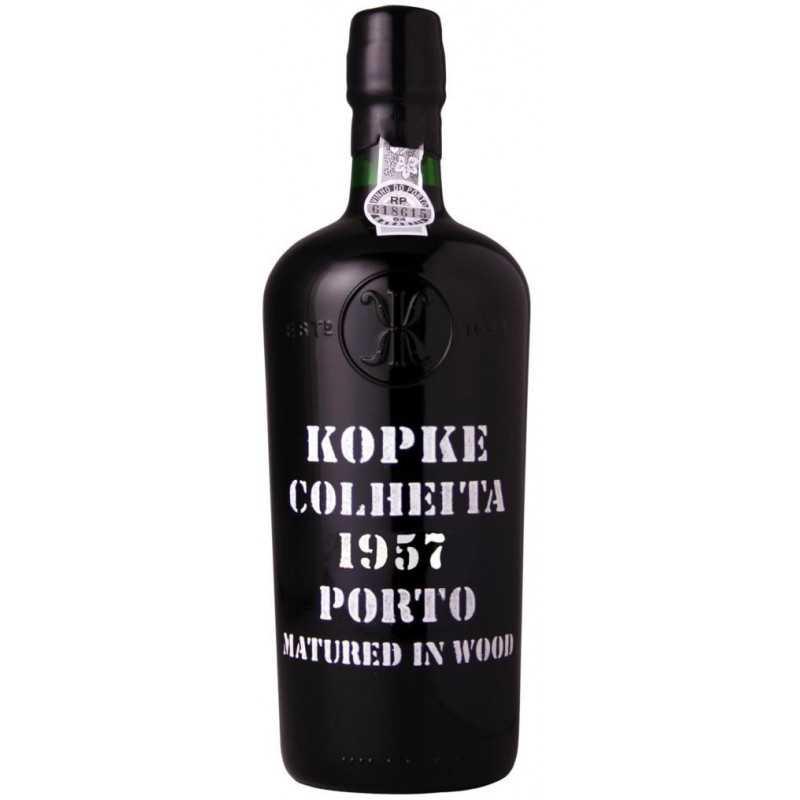 Kopke Colheita 1957 Port Wine