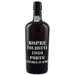Kopke Colheita 1966 Port Wine
