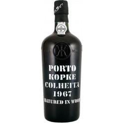 Kopke Colheita 1967 Port Wine