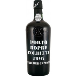 Kopke Colheita 1967 Port Wine