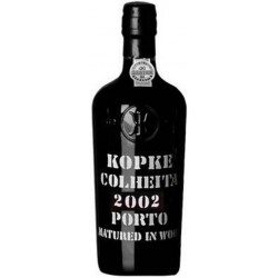 Kopke Colheita 2002 Port Wine