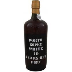Kopke White 10 Years Old Port Wine