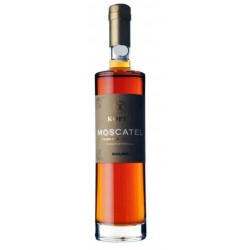Kopke Moscatel 10 Years Old White Port Wine