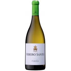 Ribeiro Santo 2015 Białe Wino